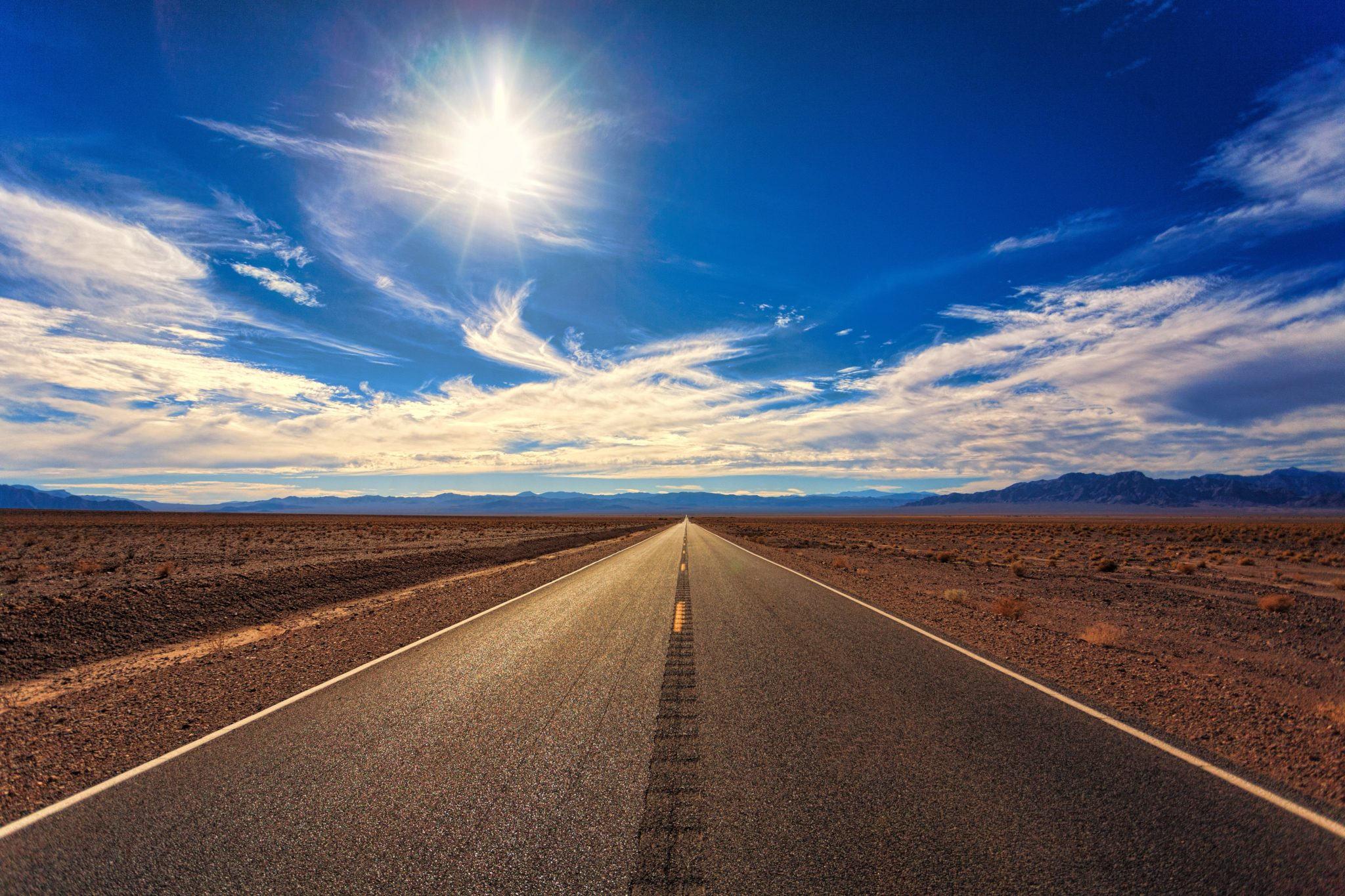 Stock Volatility and the Long Road of Investing